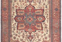 Love for Oriental carpets