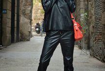 Leather Clothing / Leather Clothing