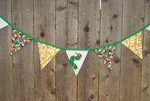 And Bunting