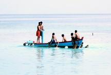 Maldives Island life