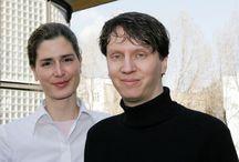 Mirjam Stegherr & Till Schroder
