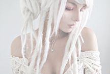 Coiffure / dreads