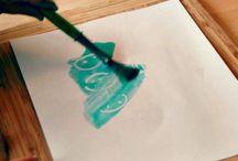 Anna's babysitting ideas / by Kathleen Angstrom