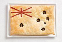 Holidays - Australia Day