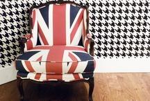Union Jack Inspiration
