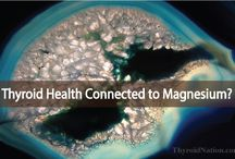 Thyroid Health and Magnesium / Thyroid Health and Magnesium http://www.magtabsr.com/