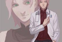 Naruto (Haruno Sakura)