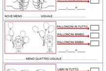 Matematica classe 1