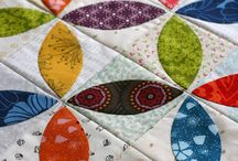 Mini Quilts / Swap Inspiration