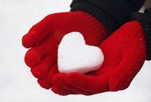 Hearts ♥♥♥