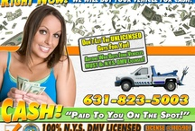 LongIslandRecyclers.com / The best junk car removal services with cash for junk cars on the spot. Free junk car towing whenever we buy junk cars. Sell your junk car to us and receive fast and efficient service with 100% N.Y.S. DMV approved paperwork transfer. Visit us online at http://www.LongIslandRecyclers.com