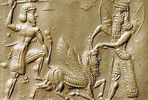 Niniveh/Nimrod