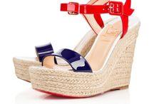 Shoe me up