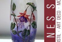 Dénes Szy // Art Nouveau collector's pieces