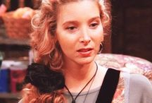Phoebe Buffay Fashion Icon
