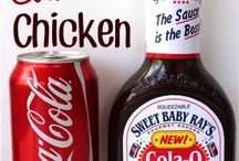 Quick and easy dinner ideas / pin and follow our delicious Red Bird easy dinner ideas!