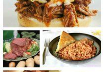 Recipes-crockpot