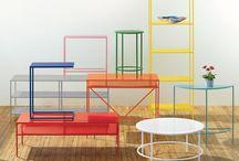 Furniture: Bookcases