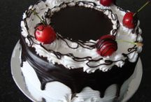 Cakes in Gurgaon / Send Cakes to Gurgaon, Cakes delivery in Gurgaon