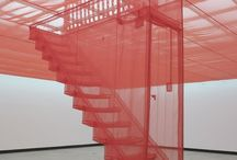 Installations / by Elise Davis