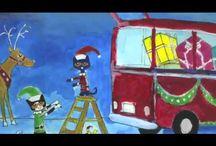 Preschool - Winter / by Holly Oelmann