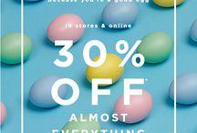 Easter Marketing