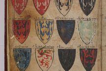 """Armorial dit """"Le Breton"""""""