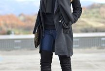 Inspired By | Over The Knee Boots