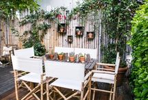 Outdoor Space / by Shayla Green