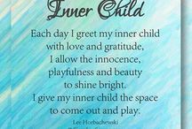 My Inner Child / by Tammy