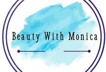 Beauty with Monica
