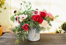 Winter / Some of our favorite Winter arrangements.