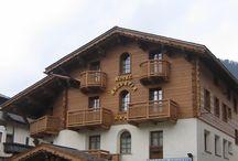 Hotel Helvetia Livigno / In centro a Livigno il paradiso dello shopping