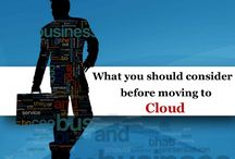 SlideShares / Get more knowledge about cloud computing by these presenatations.