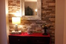 Wonderful walls! / AirStone walls