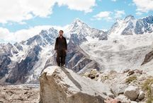 Gemstone Hunters of Karakoram / Anna Huix