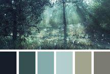 Colour scemes