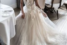 WD / Wedding dresses