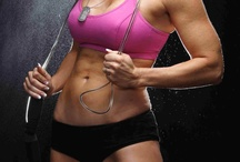 Fitness  / by James Da Silva