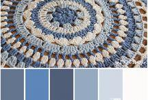 Mooie kleuren combinaties