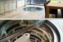 Book floor
