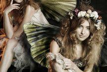 pixie fairies