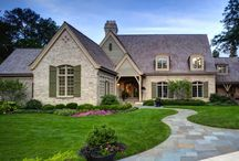 European Style / Collection of European house designs