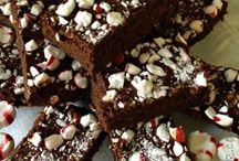 Recipes to Cook / Fudge cake