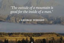 mountains&hiking