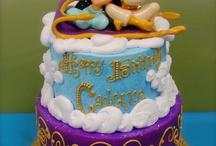 Princess Jasmine Children party