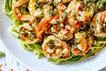 Low Carb dishes