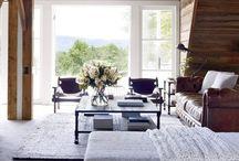 Lounge informal