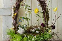Wielkanoc (Eastern)