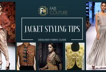Bizarre Love for Jackets / Who doesn't love jackets? Explore bizarre love for jackets with Fab Couture! ‪#‎jackets‬ ‪#‎designercollection‬ ‪#‎designerfabrics‬ http://wp.me/p6qlgO-31